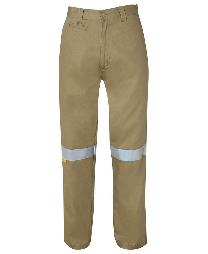 6MDNT Mercerised (D+N) Work Trouser image 4