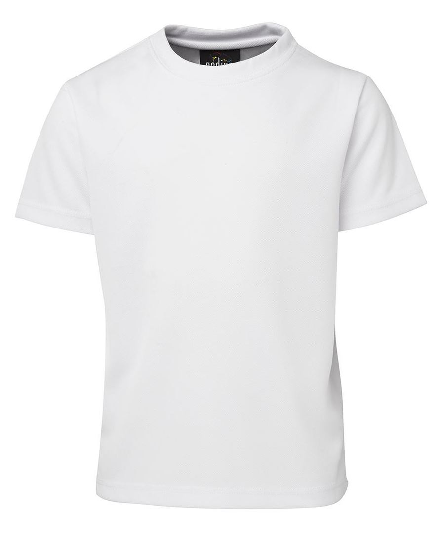 Adults Deluxe Quick Dry tee image 11