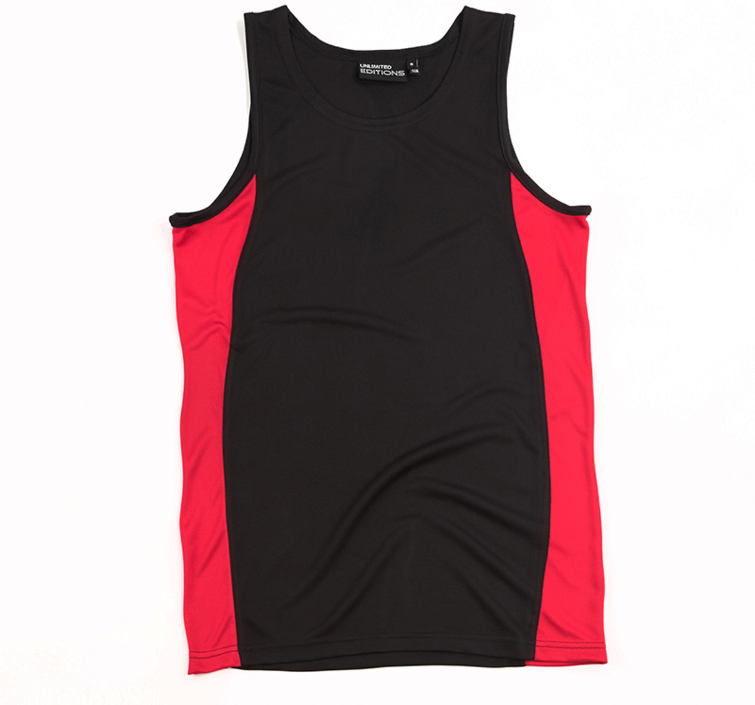 Adults Deluxe Proform Singlets image 7