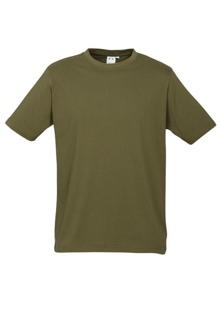 T10012 Mens Ice Tee image 11