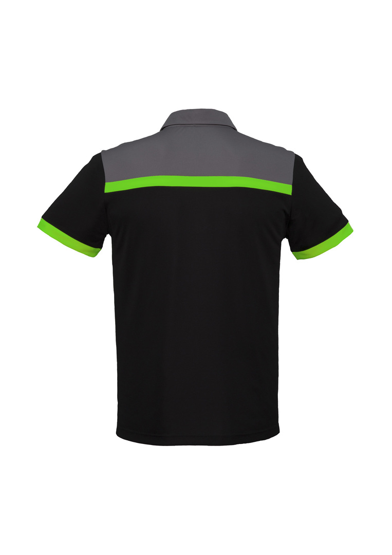 MENS CHARGER POLO P500MS image 2