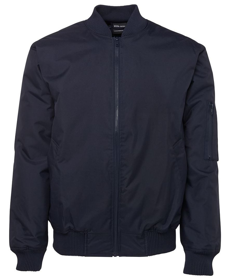 6FJ FLYING JACKET image 1