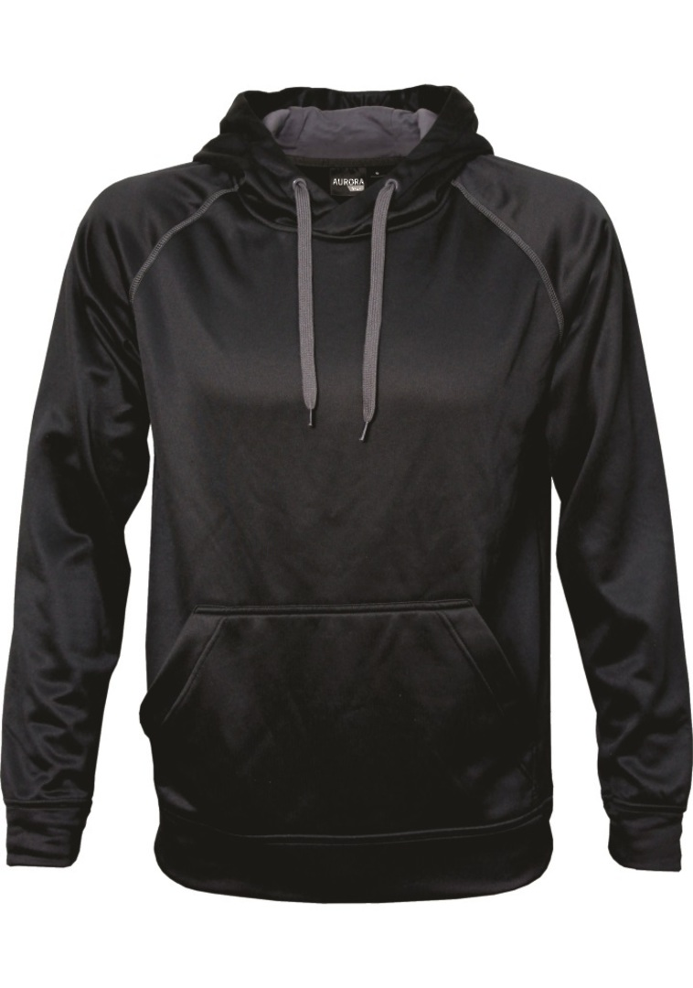 Performance Hood – Lightweight Sports 270gsm image 1
