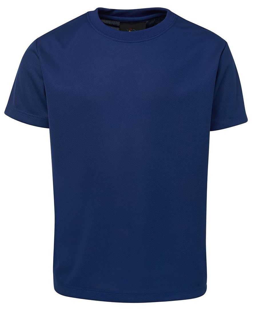 Adults Deluxe Quick Dry tee image 10