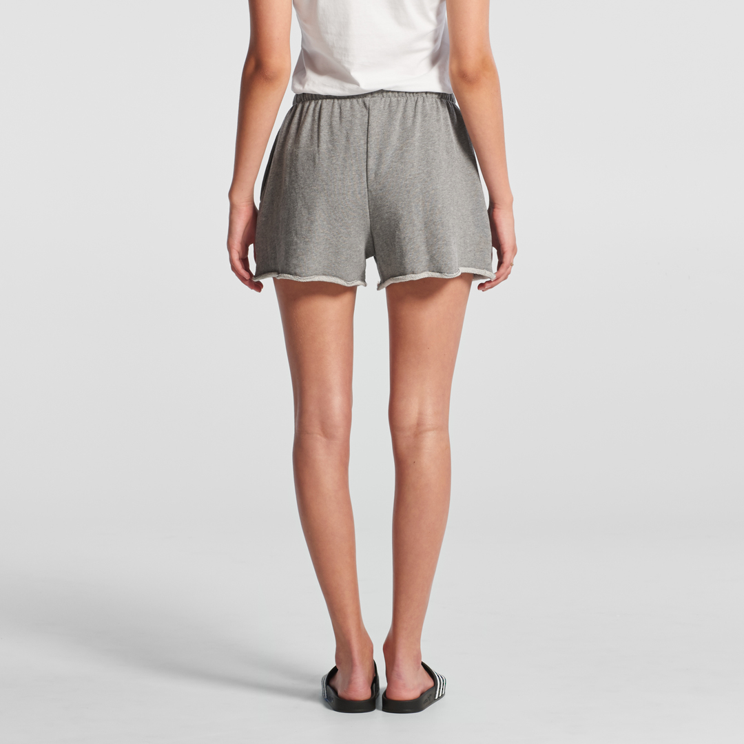 WO'S PERRY TRACK SHORTS image 2