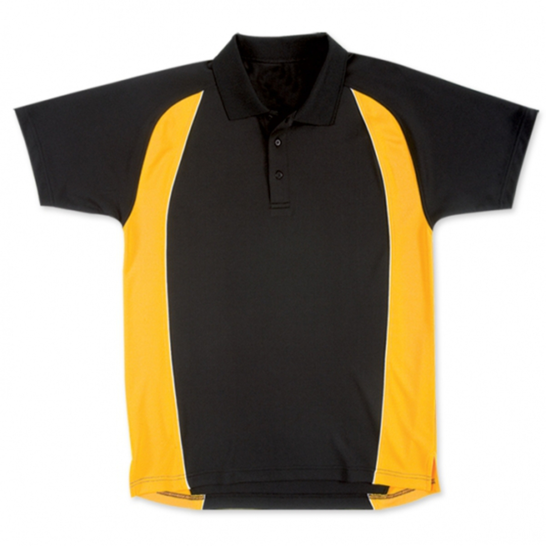 FP118 Mens Proform Team Polo image 1