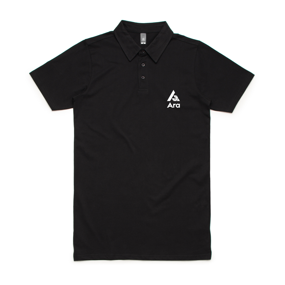 ARA Signature Polo Shirt image 2