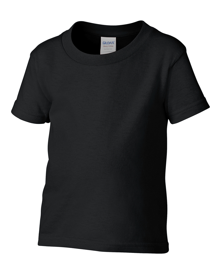Heavy Cotton™ Classic Fit Toddler T-Shirt image 7