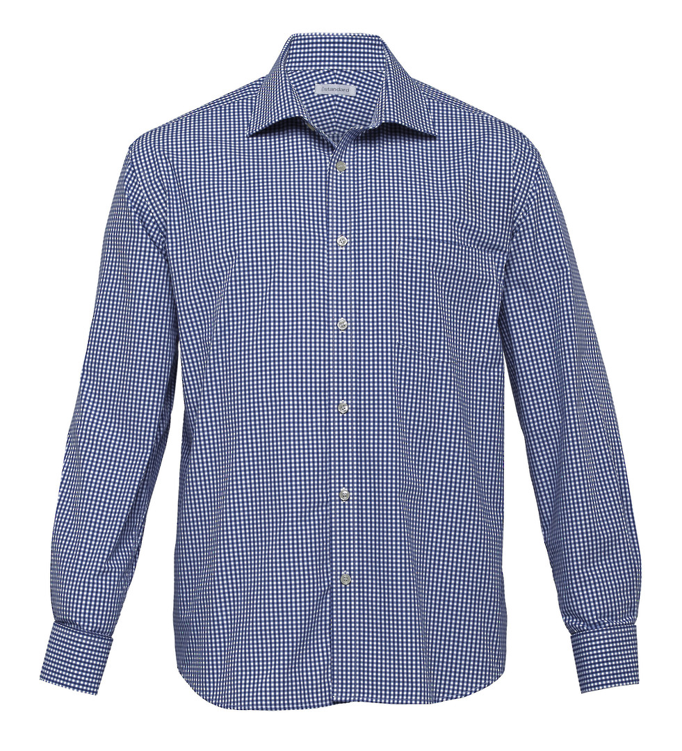 THE SOHO CHECK SHIRT – MENS (TSC) image 2
