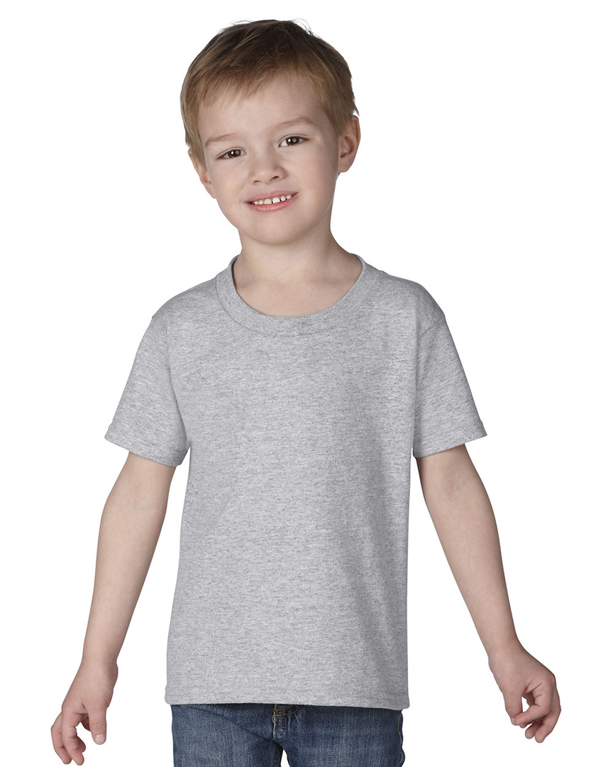Heavy Cotton™ Classic Fit Toddler T-Shirt image 16