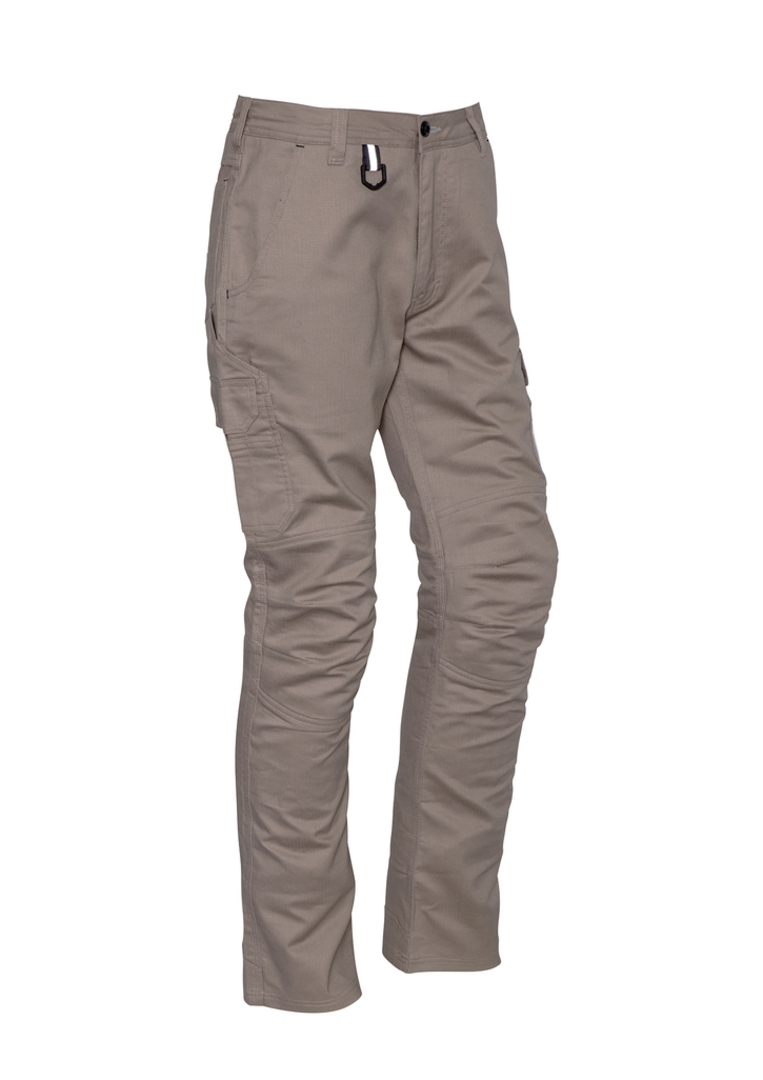 ZP504 Mens Rugged Cooling Cargo Pant image 4