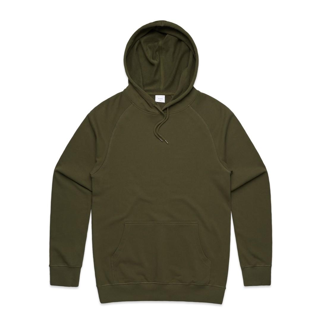 Premium Hood - Heavyweight 350gsm image 5