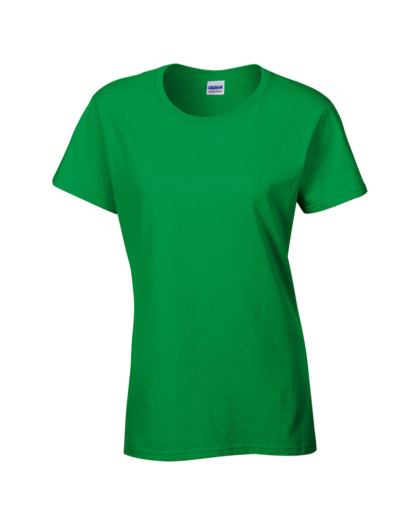 Heavy Cotton™ Semi-fitted Ladies' T-Shirt image 35