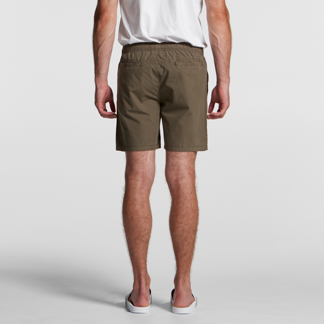 Mens Beach Shorts image 1
