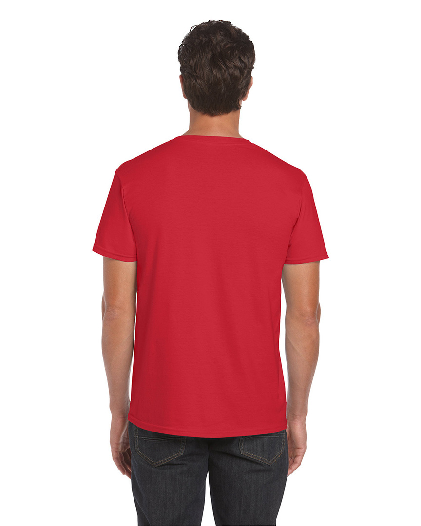 Softstyle® Euro Fit Adult T-Shirt image 8