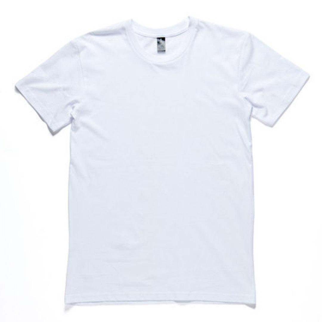 STAPLE TEE - 5001B image 2