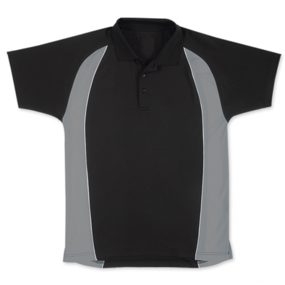 FP118 Mens Proform Team Polo image 0