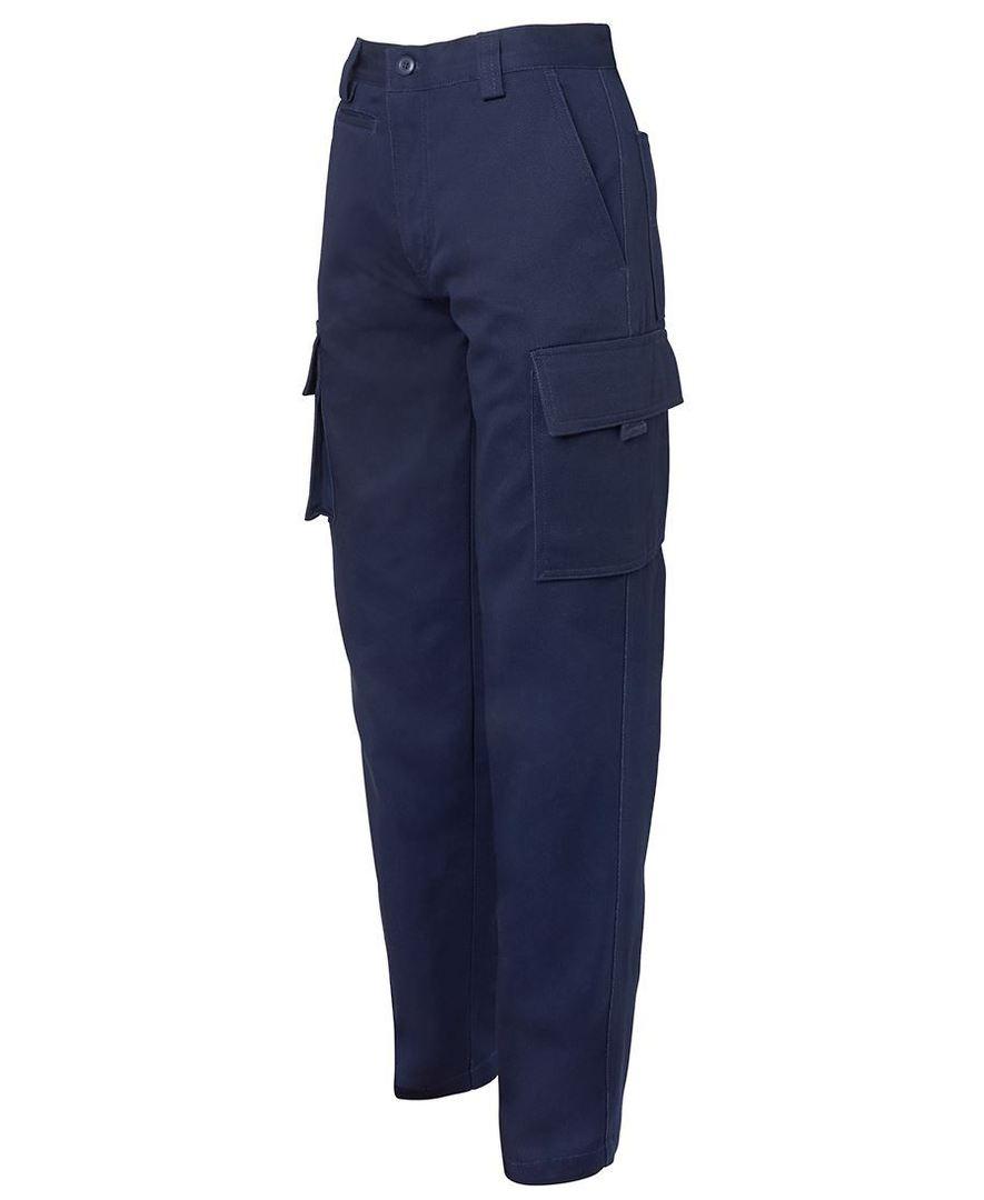 6NMP1 Ladies Multi Pocket Pant image 2