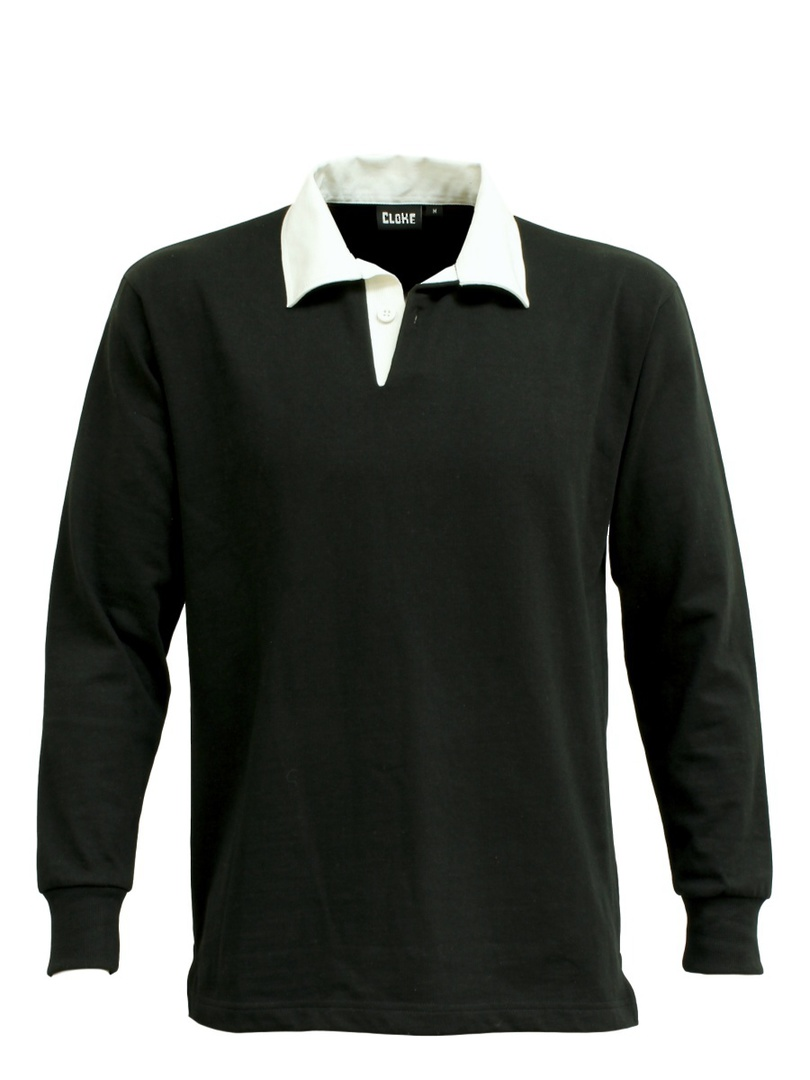 RJP Classic Rugby Jersey image 3