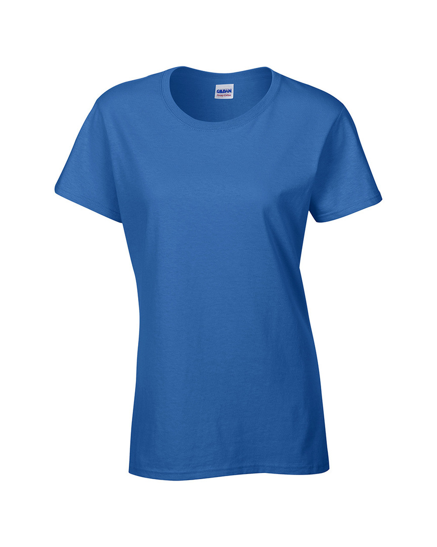 Heavy Cotton™ Semi-fitted Ladies' T-Shirt image 19