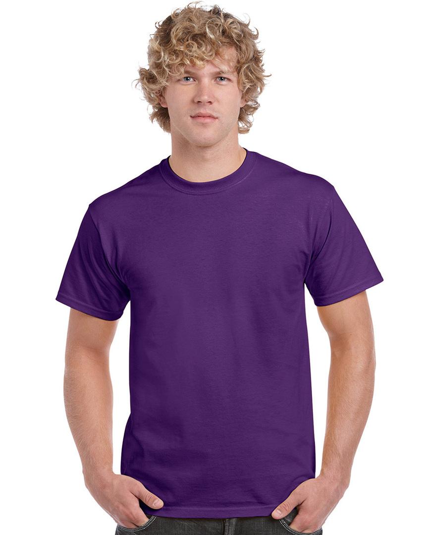 2000 Adult Ultra Cotton T-shirt image 11