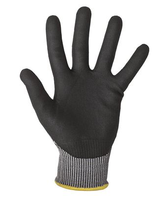 NITRILE BREATHABLE CUT 5 GLOVE (12 PACK) 8R023 image 1