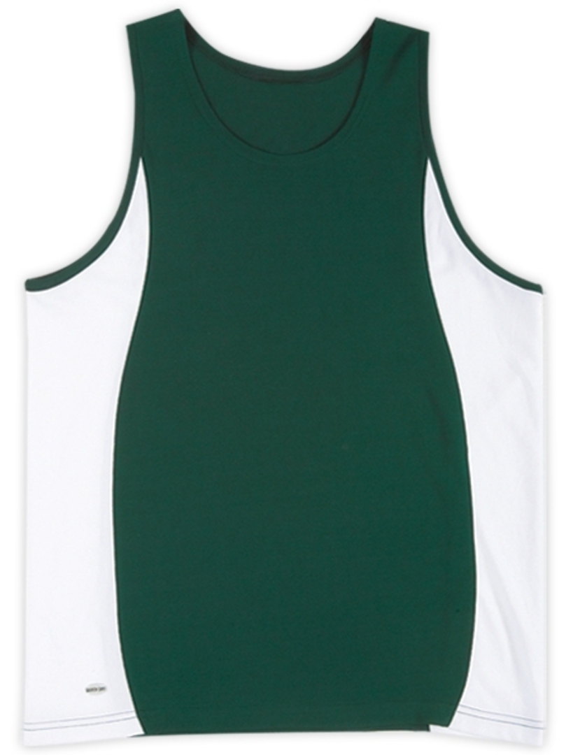MS001 Unisex Proform Team Singlet image 14