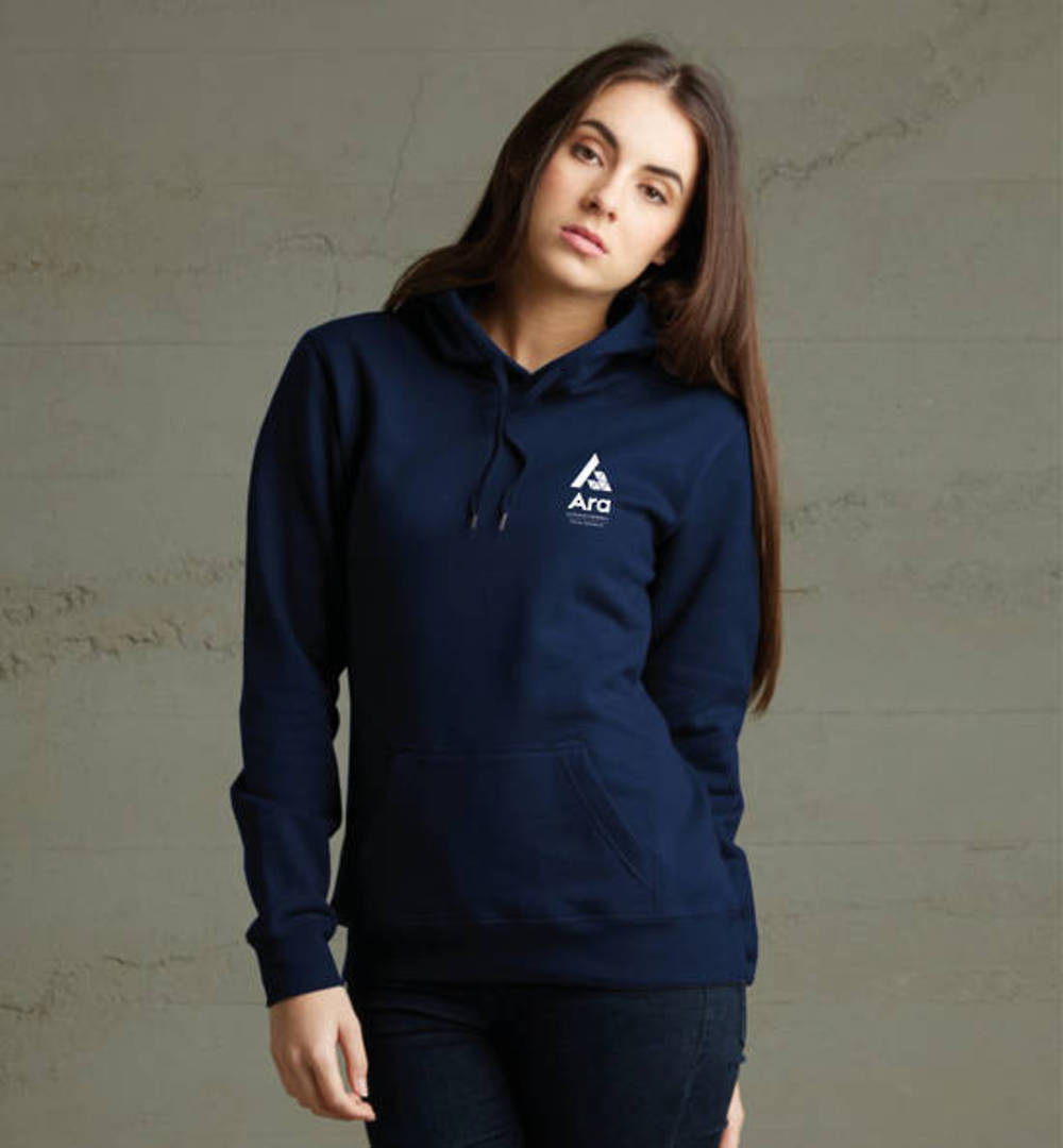 ARA Women's Pullover Hoodie image 0