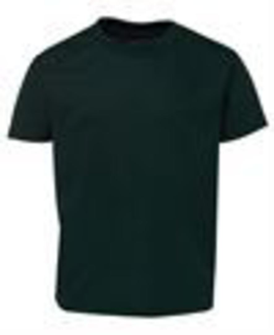 Adults Deluxe Quick Dry tee image 18