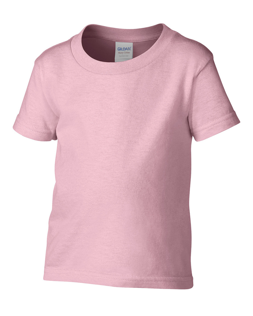 Heavy Cotton™ Classic Fit Toddler T-Shirt image 1