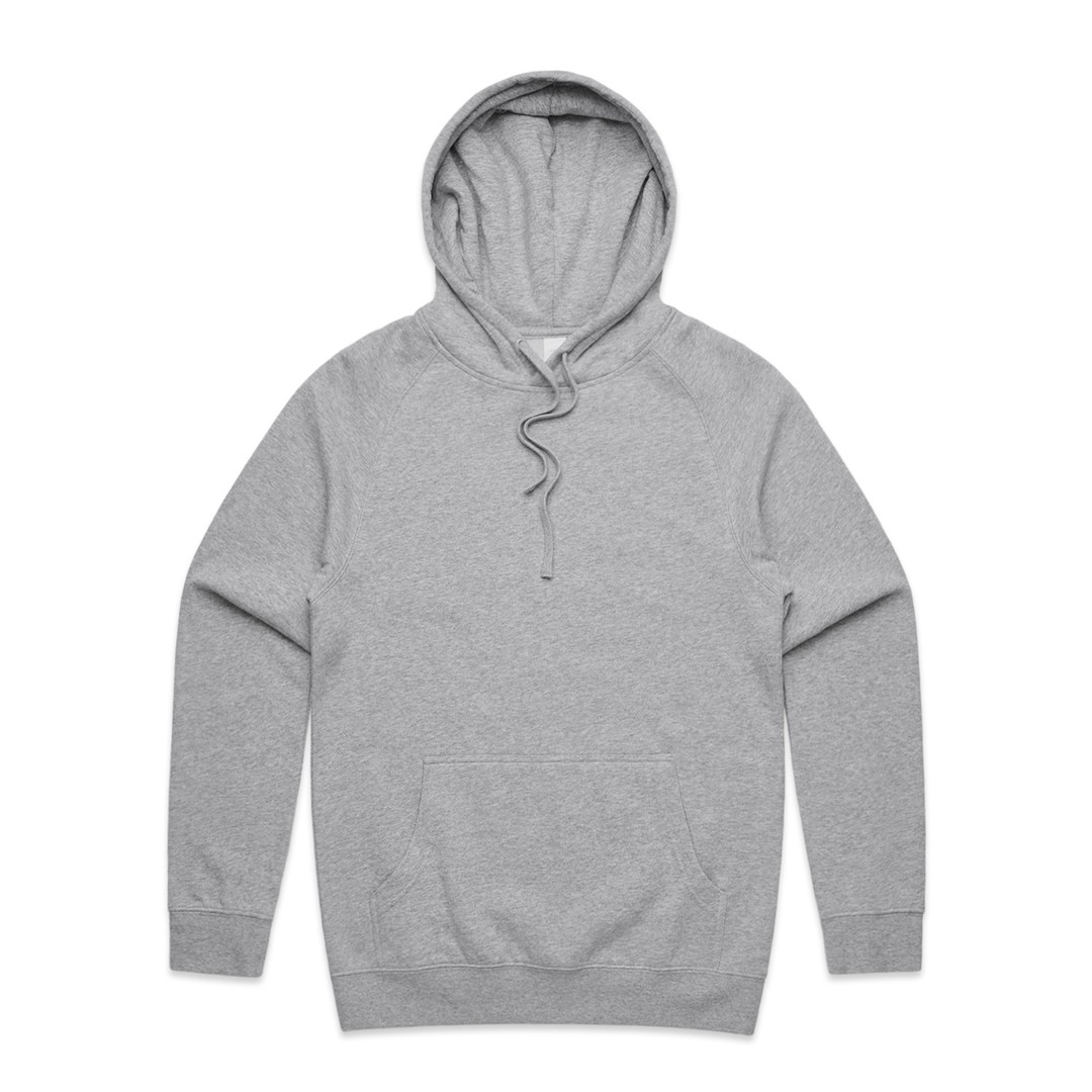 Supply Hood - Midweight 290gsm image 10