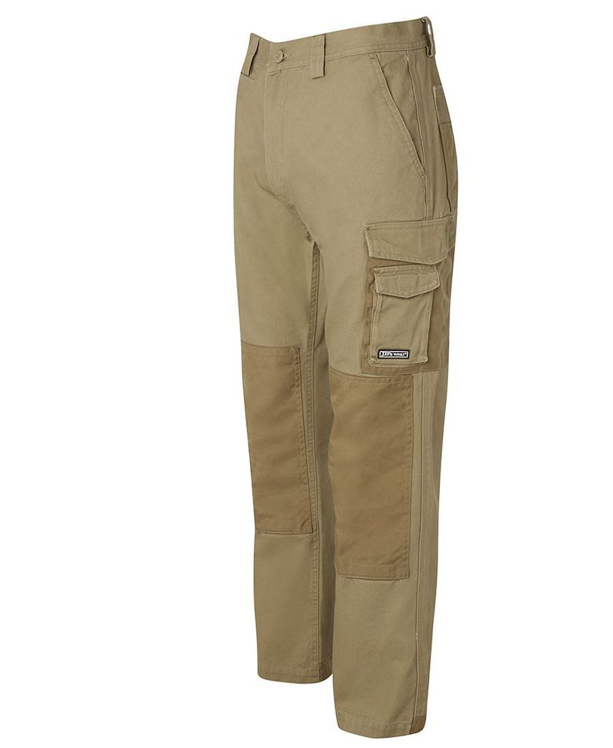 6MCP Canvas Cargo Pant image 3