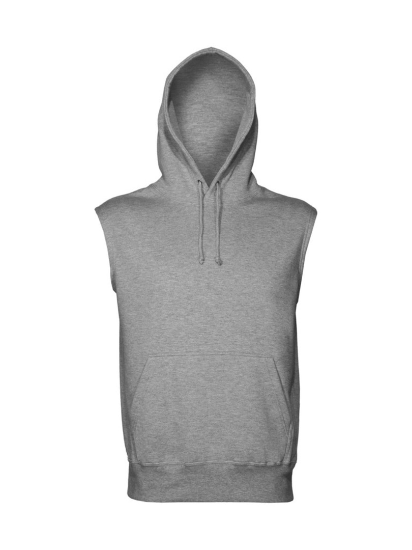 Sleeveless Hood - Midweight 300gsm image 4