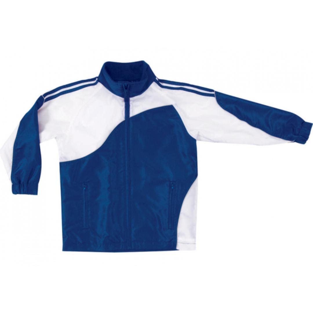 KTJ01 Kids Unisex Sports Track Jacket image 7