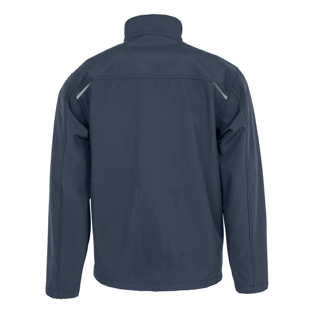 Recycled 3-Layer Softshell Jacket image 5