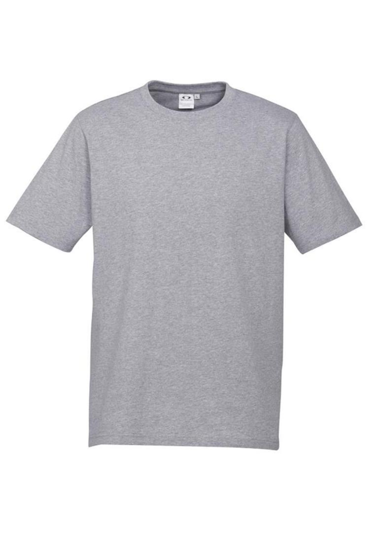 T10012 Mens Ice Tee image 9