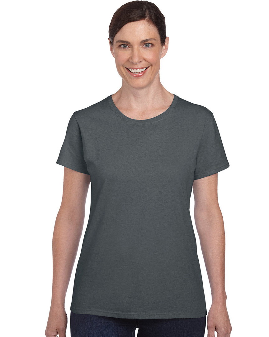 Heavy Cotton™ Semi-fitted Ladies' T-Shirt image 16