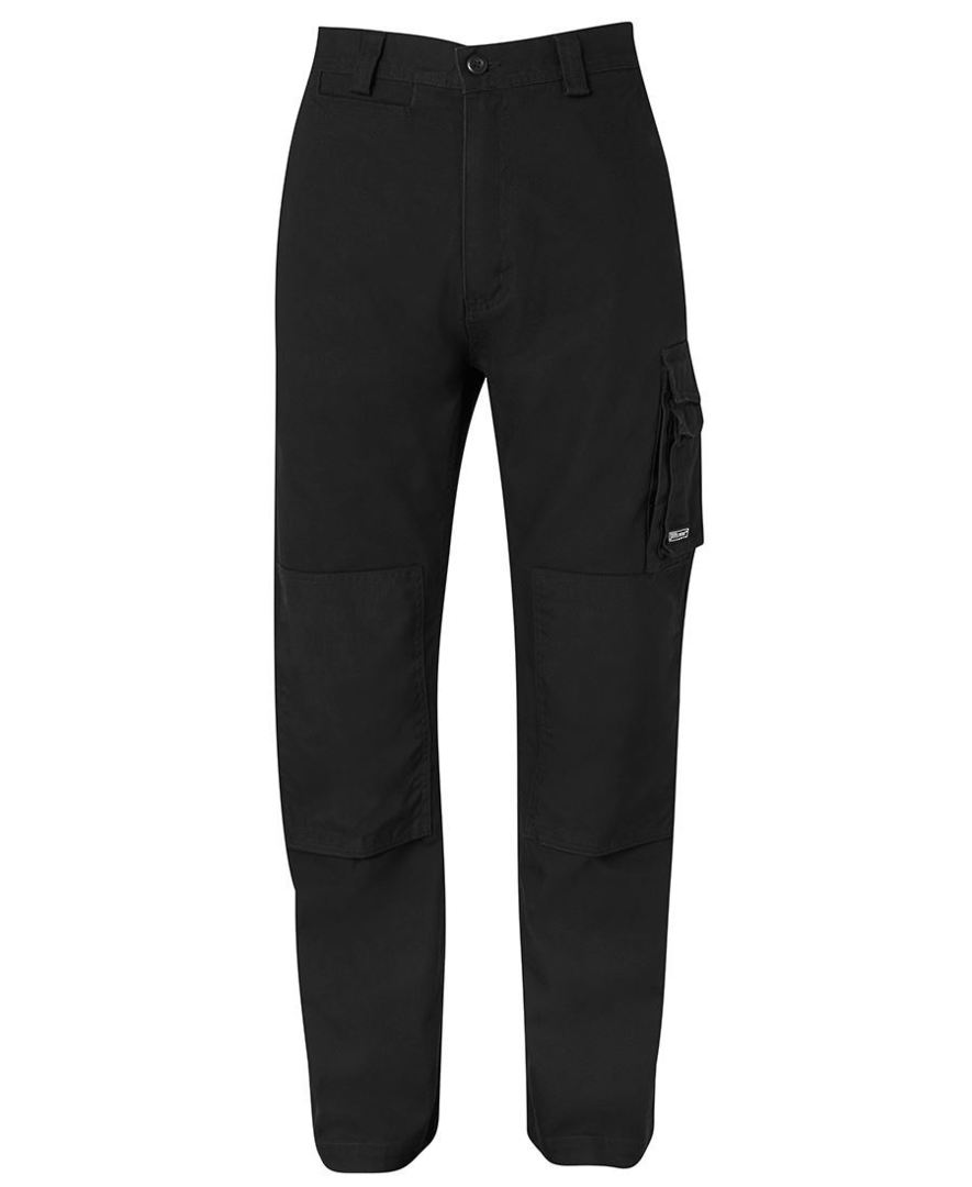 6MCP Canvas Cargo Pant image 0