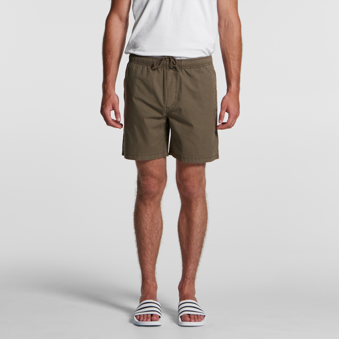 Mens Beach Shorts image 0