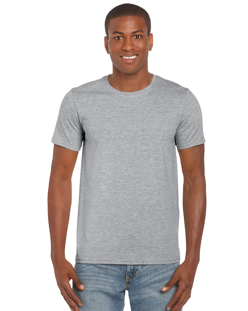 Softstyle® Euro Fit Adult T-Shirt image 15