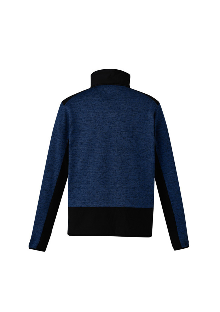 Unisex Streetworx Reinforced 1/4 ZIP PULLOVER image 10