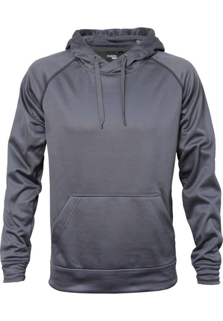 Performance Hood – Lightweight Sports 270gsm image 2
