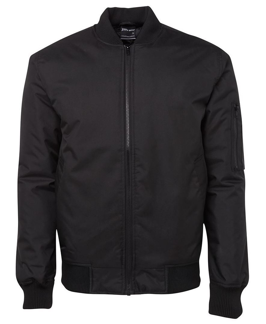 6FJ FLYING JACKET image 0