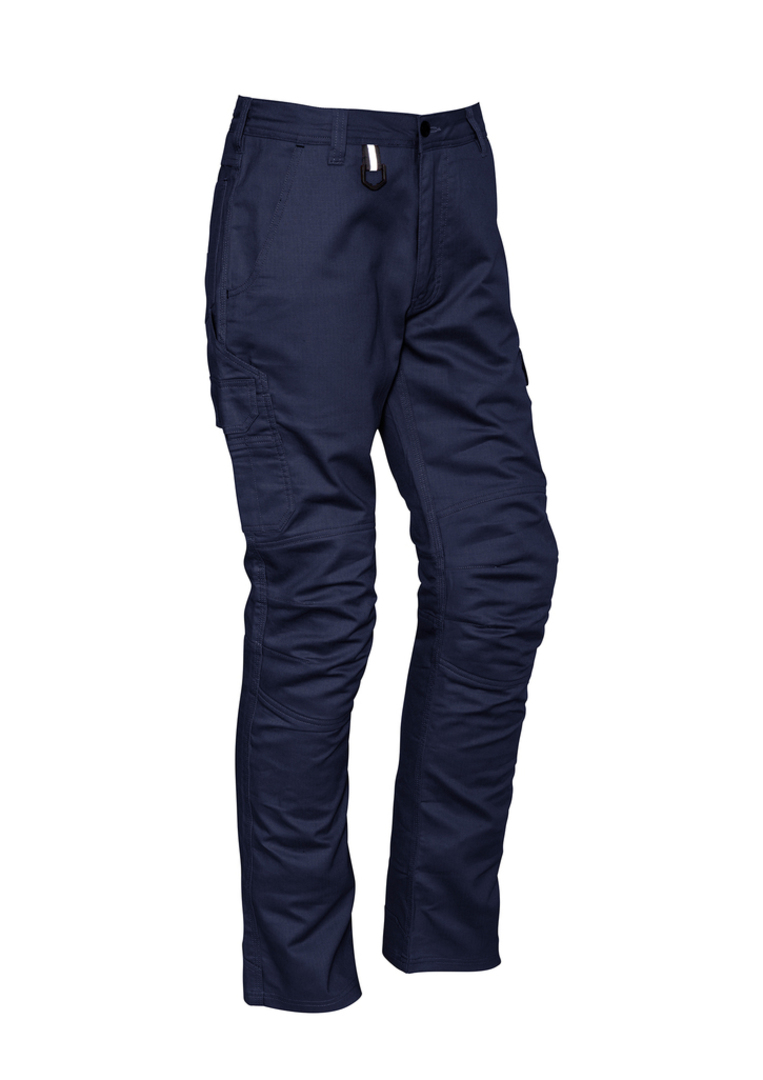 ZP504 Mens Rugged Cooling Cargo Pant image 6