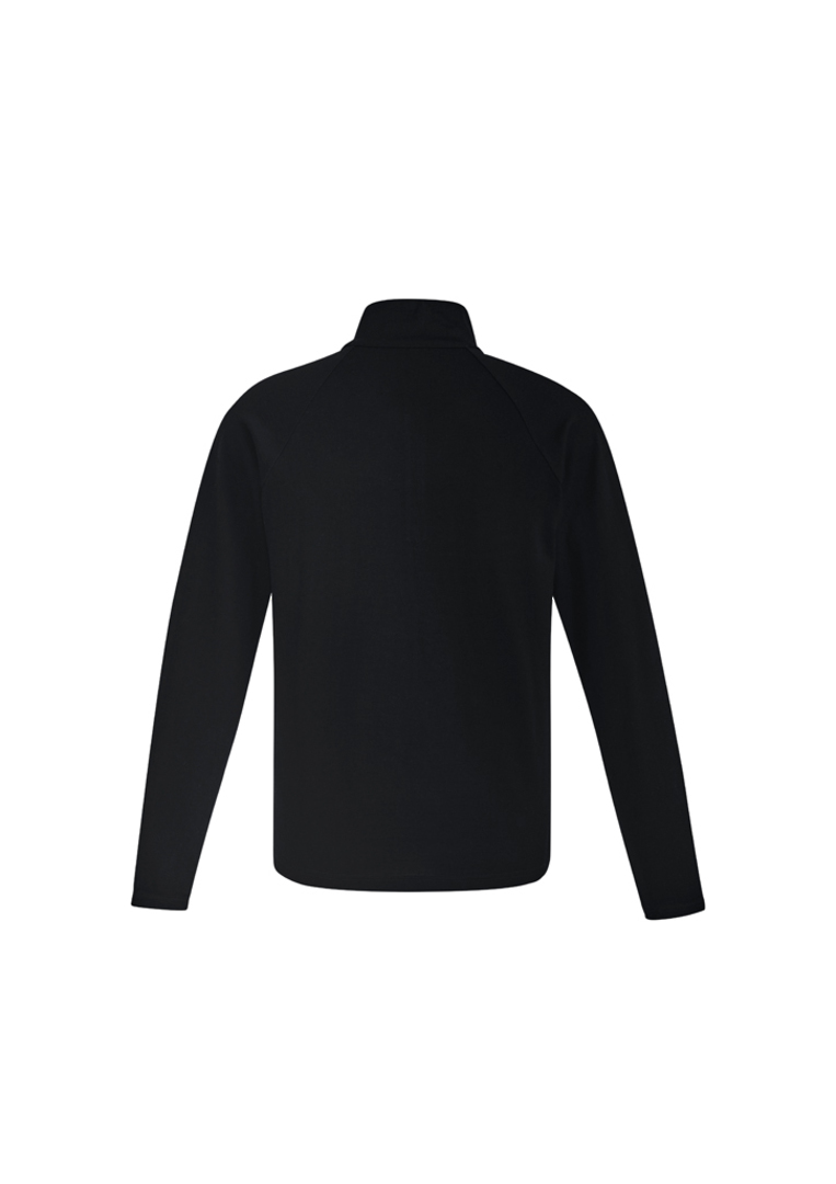 MENS MERINO WOOL MID-LAYER PULLOVER image 2