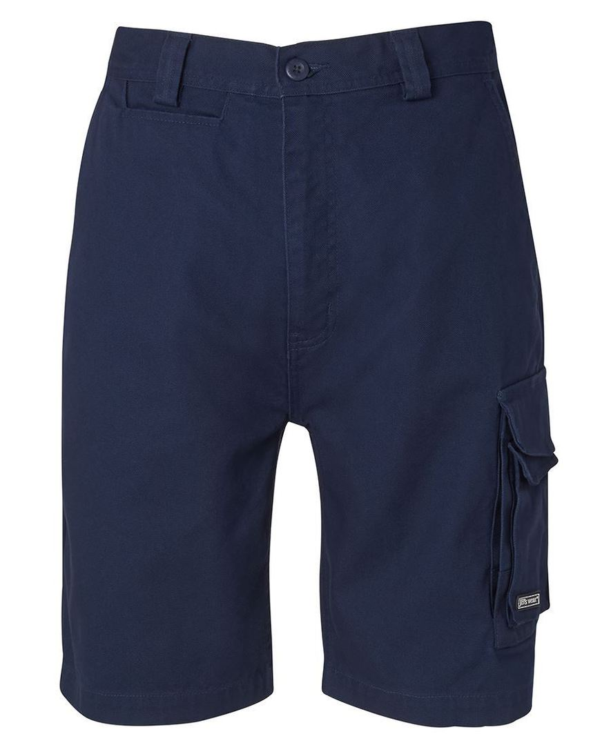 6MCS Canvas Cargo Short image 0