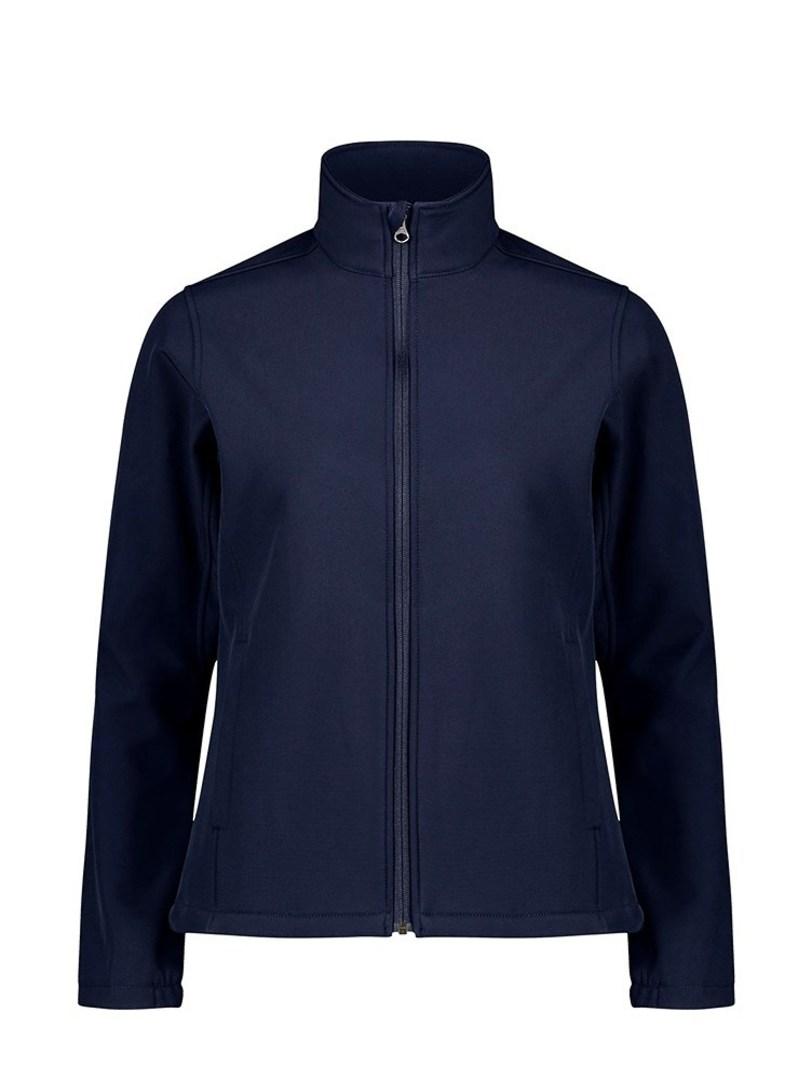 3K Softshell Jacket - Womens image 1