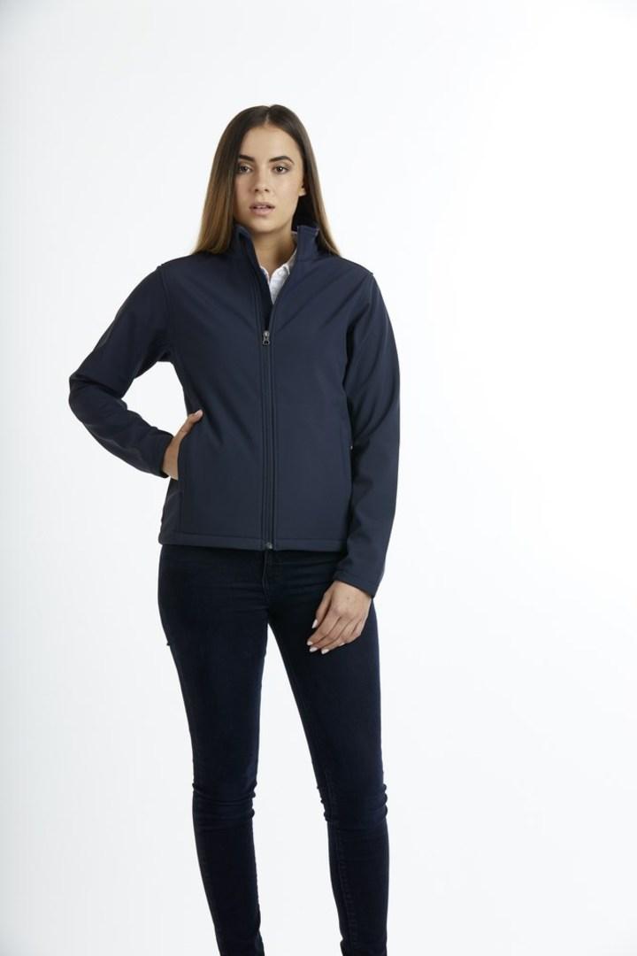 3K Softshell Jacket - Womens image 0