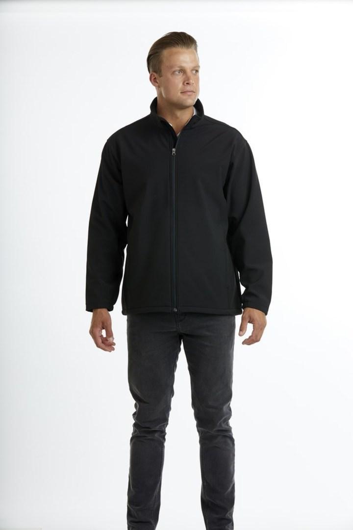3K Softshell Jacket - Mens image 0