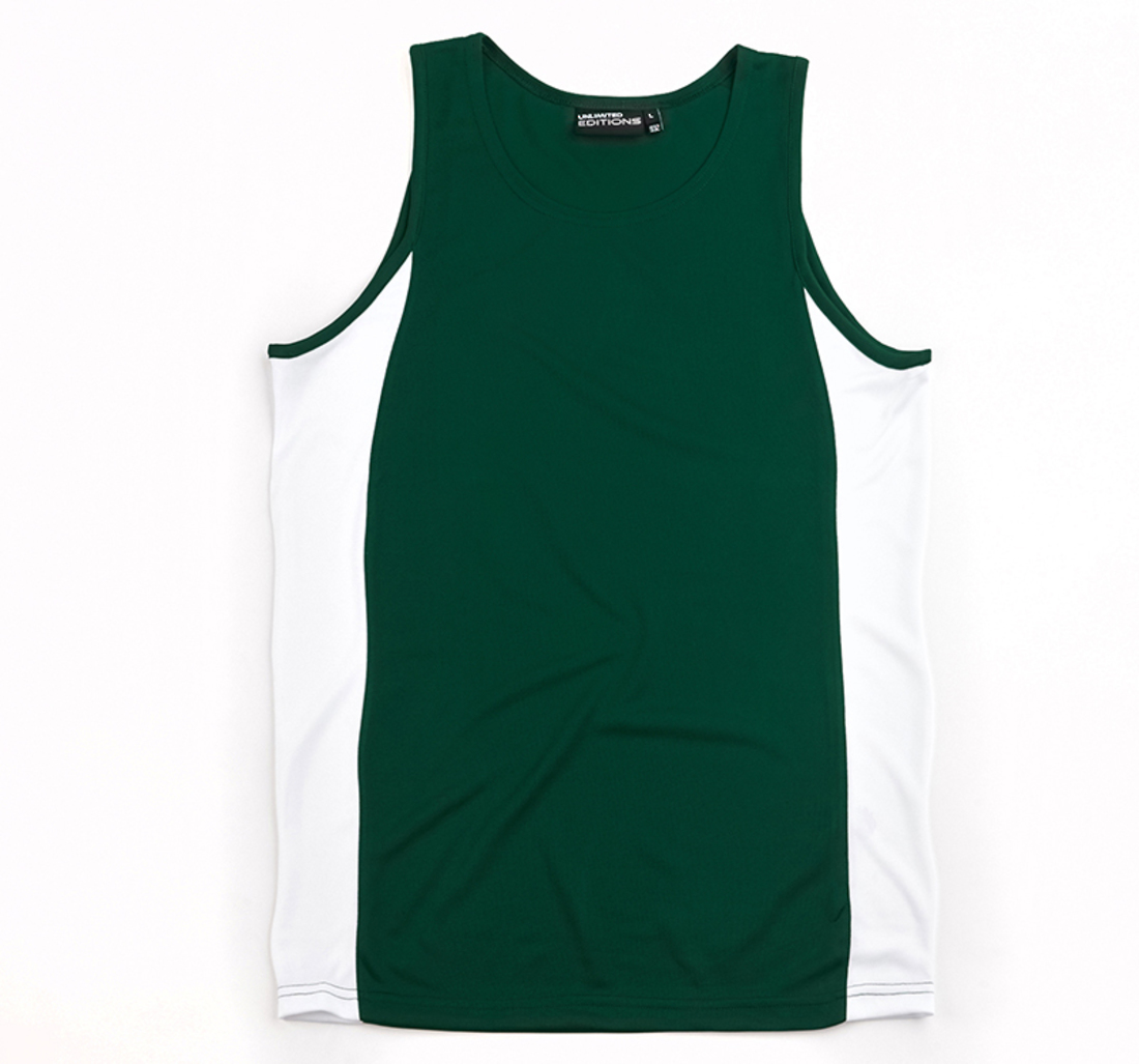 Adults Prime Proform Singlets image 10
